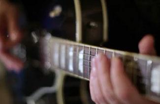 Guitar Lessons (Contemporary)